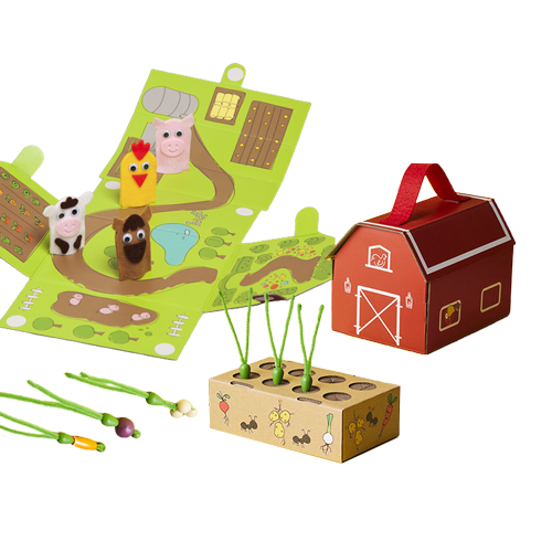 Farm product image