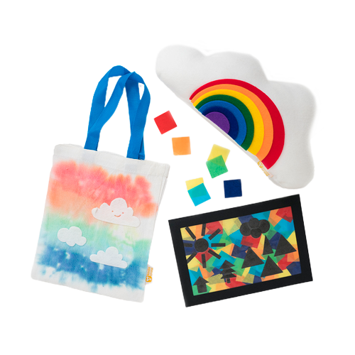 Rainbows product image