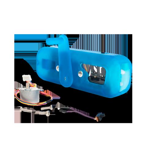 Hand-Crank Flashlight product image