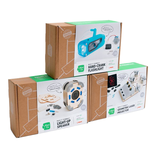 Electronics (3-Pack) product image