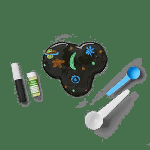 Chalkboard & Glow Slime product image