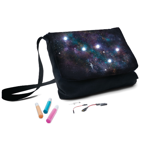 Constellation Messenger Bag product image