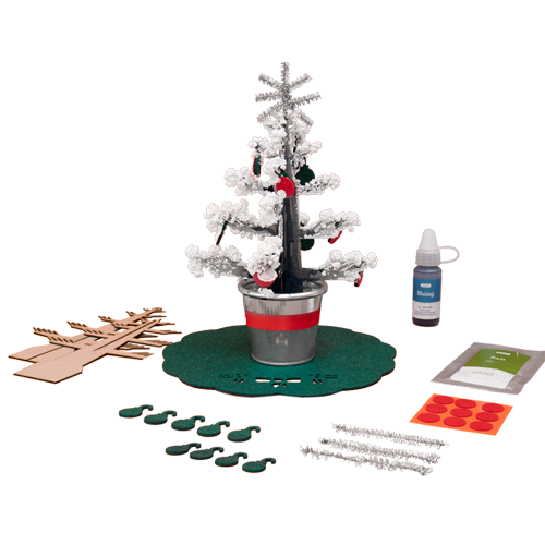Crystal Chemistry Tree product image