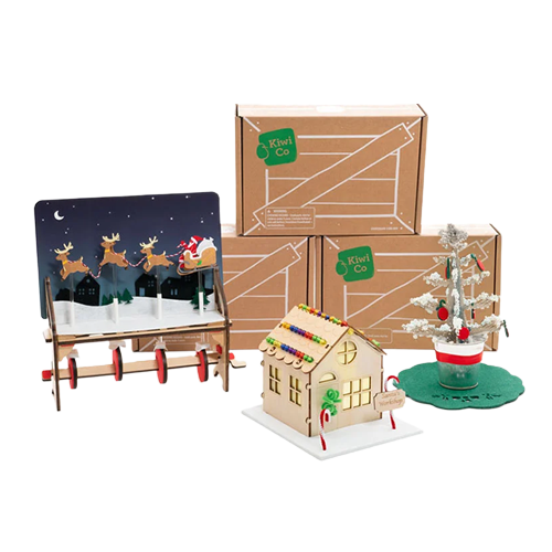 STEM Holiday (3-Pack) product image