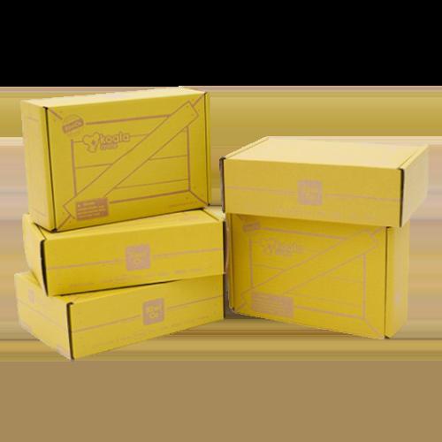 Koala Crate Classics (5-Pack) product image