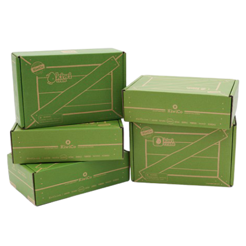 Kiwi Crate Classics (5-Pack) product image