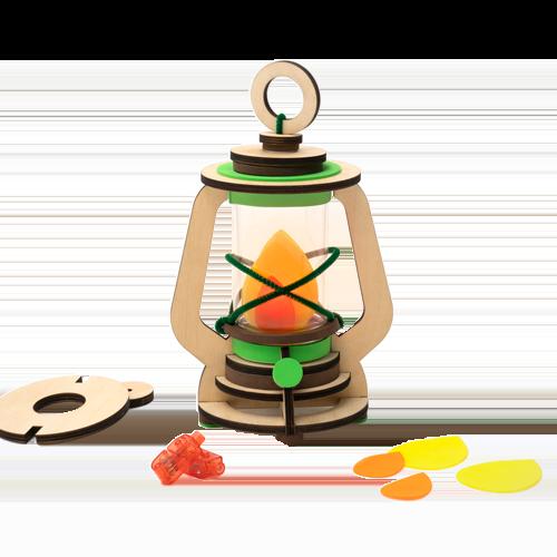 Light-Up Lantern product image
