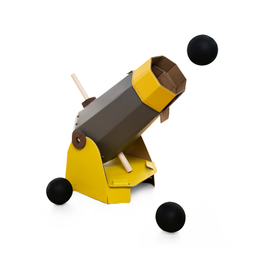 Cannonball Launcher product image