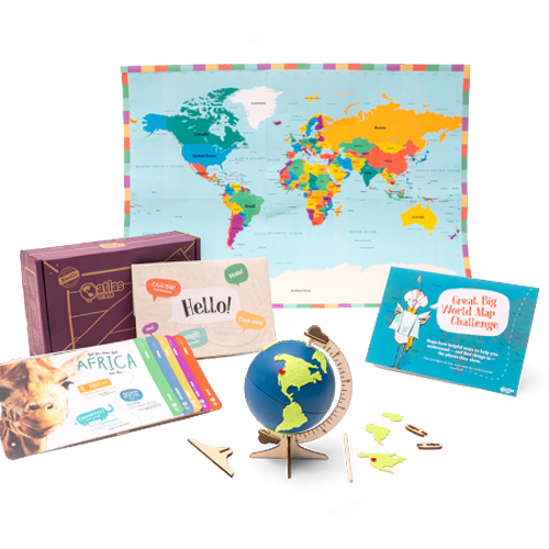 Explore Geography product image