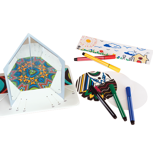 Kaleidoscope Play product image
