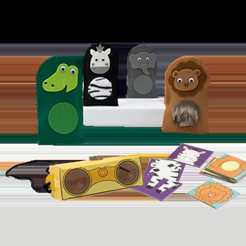 Safari product image