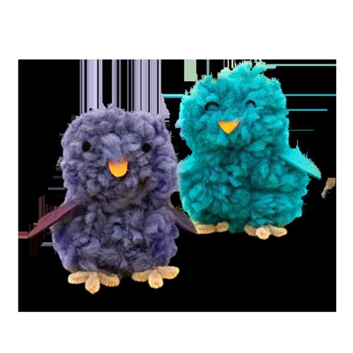 Pom-Pom Owls product image