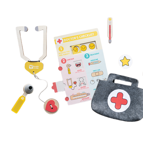 Doctor's Visit product image