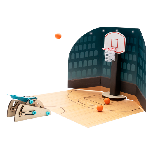 Basketball Catapult product image