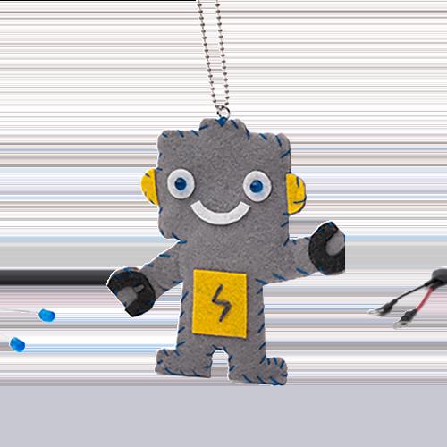 Robot Sewable Circuit product image