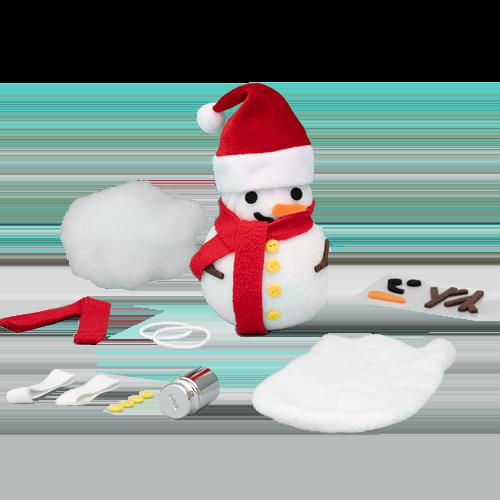 Snowman Wobbler product image