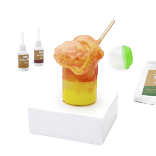 Volcano Slime product image