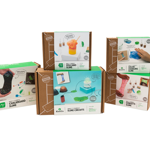 Slime Party (5-Pack) product image