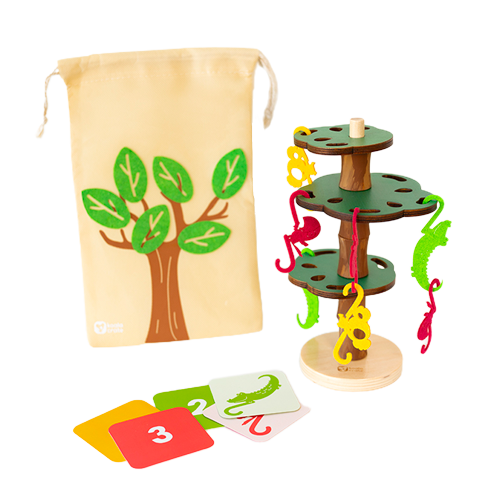Jungle Fun product image