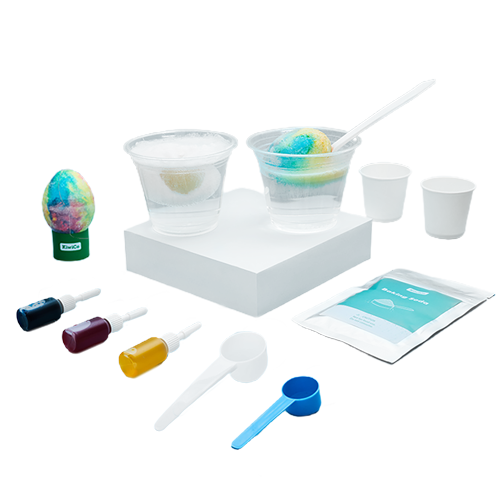 Eggsperiments product image