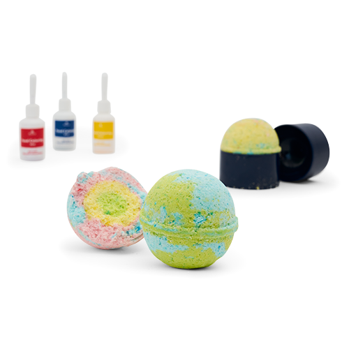 Planet Bath Bombs product image