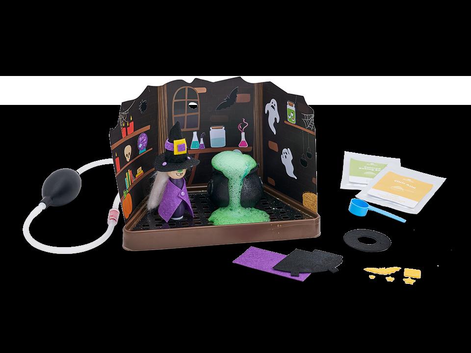 Bubbling Cauldron product image
