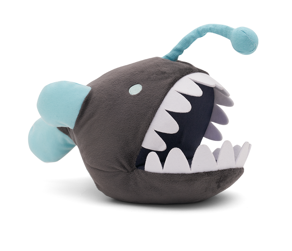 Angler Fish Puppet product image