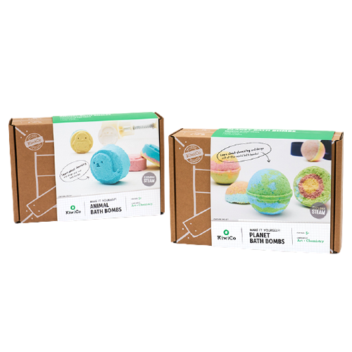 Bath Bombs (2-Pack) product image
